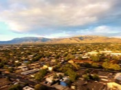 SLIDE SHOW OF MY NEIGHBORHOOD SE ABQ