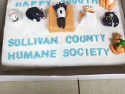 3,000 cat to be spayed/neuter at Sullivan County Humane Society