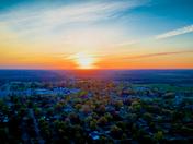 Song At Sunset-Walt Whitman