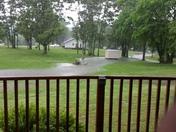 Elm Springs flooding