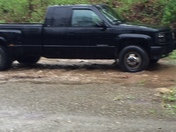 Penndot drainage issues at my home.