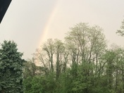 Storms in Elizabeth Township