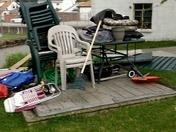 Storm Damage (East McKeesport, Allegheny County)