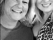 My Mom & Me!