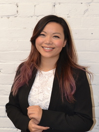 Jane Wang, co-founder and CEO, Optimity Inc.