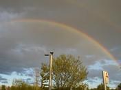 Tuesday Rainbow