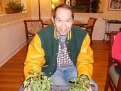 Hanover Seniors Celebrate Earth Day during National Gardening Month