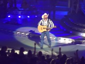 "Garth Brooks: ""There's no time limit on this show"""