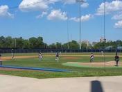JSU Baseball