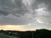 Elkhorn view