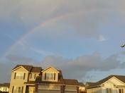 Rainbow in Chalco