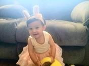 This is Davianna Esmeralda Alvarado