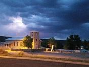Tempest Over Alcalde