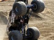 Monster Jam Salinas Sports Complex
