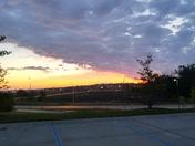 Sunrise at Nebraska Medicine Bellevue