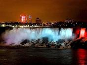 American Falls, Niagara Falls, ON