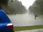 Flooding In Slidell