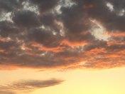 sunrise 5/12/17