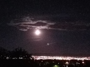 Goodnight Mr. Moon