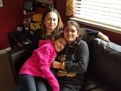 Santana Family