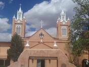 San Felipe de Neri Church Fiestas