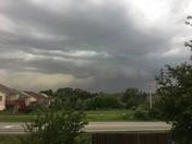 Storm front 5/16/17