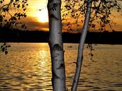 Sunset on 05/16/17