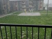 5/16/17 Hail storm