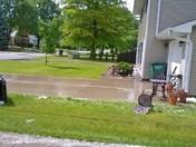 Thunderstorm, Hail, Rain, Sun!