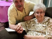 Family Found After 65 Years