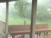 Storm in Marshalltown, IA