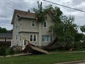 Fort Dodge Storm Damage