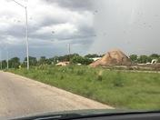 May 17 storm