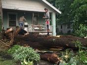 Marshalltown storm 5/17/17
