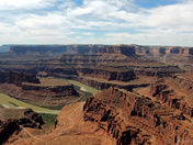 Canyonlands and Dead Horse State Park