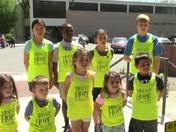 Mount Hope Christian School Summer Program
