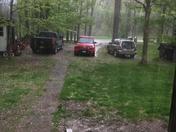 Hail May 2017