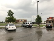 Lightning and Lowerings over West Norman!