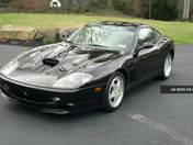 My Baby I want after College....99ad Ferrari 550