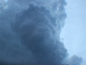 Storm cloud from 5/18/2017