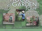34th Annual Demuth Garden Tour
