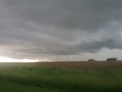 Looking towards Shelbyville