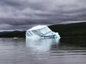 King's Point Iceberg