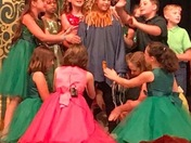 "Walhalla Elementary presents ""Ode To Oz"""