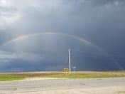 Rainbow Hwy 169
