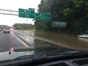 Road Closure - Flooding