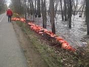 Ottawa Flood Spring 2017
