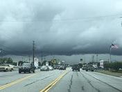 Storm Clouds 5.23.17