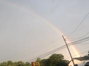 Rain bow