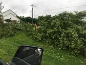 Chestnut grove rd